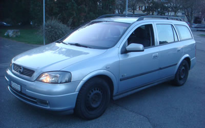 Petit véhicule